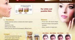 tatiomax-collagen-glutathione-nhat-ban