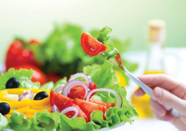 chế độ ăn uống sau kỳ nghĩ lễ