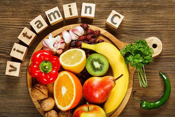 Cách bổ sung vitamin C giúp đẹp da
