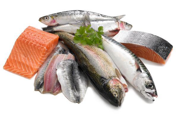 thực phẩm bổ sung Vitamin D cho làn da