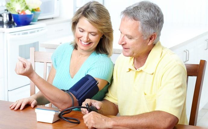 huyết áp như thế nào là bình thường